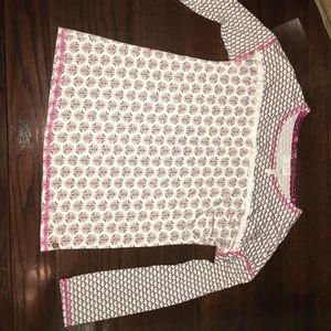 Matilda Jane long sleeve shirt - size 12 A New